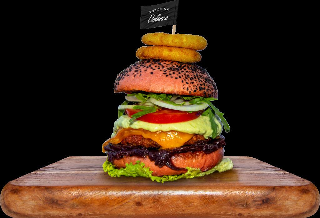 Burger Vegi